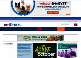 vettimes.co.uk
