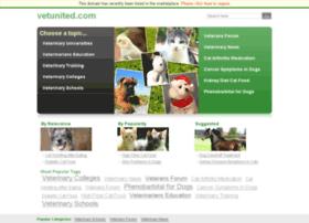 vetunited.com