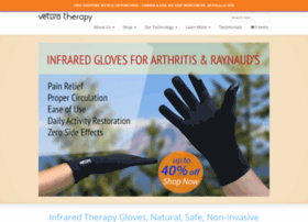 veturotherapy.com