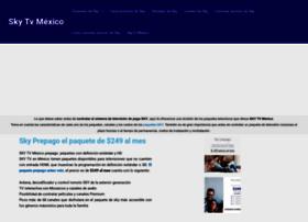 vetv-sky.com
