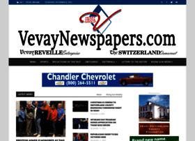 vevaynewspapers.com