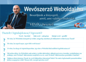 vevoszerzo-weboldal.hu
