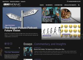 vexmosaic.com