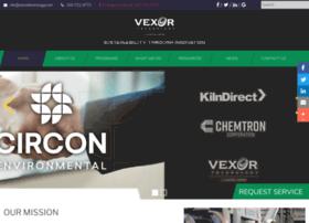 vexortechnology.com