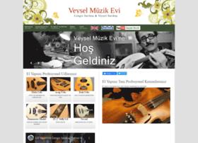 veyselmuzik.com