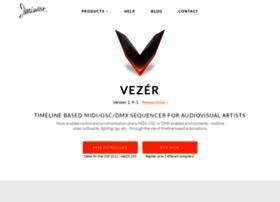 vezerapp.com