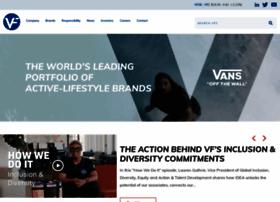 vfc.com