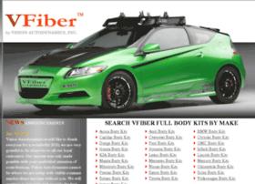vfiber-body-kits.com