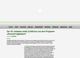 vfl-goldstein.de