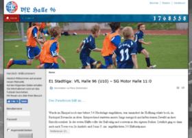 vfl96-kinder-fussball.de