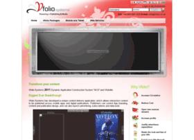 vfolio.co.uk