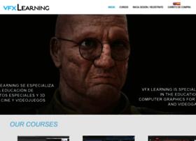 vfxlearning.com