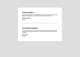 vfxsverige.com