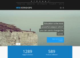 vfxworkshops.com
