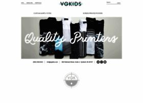vgkids.com