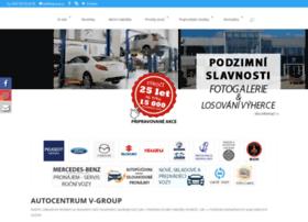 Vgroup.cz