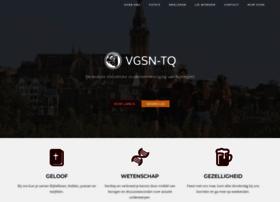 vgsn.nl