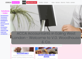 vgwoodhouse.co.uk