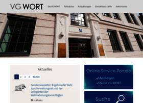 vgwort.de