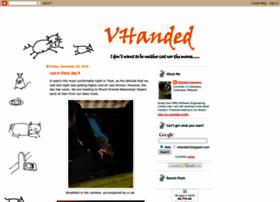 vhanded.blogspot.com