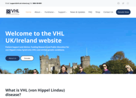 vhl-uk-ireland.org
