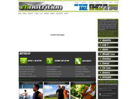 vhnutrition.com