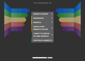 vhr-webdesign.de