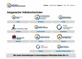 vhs-aargau.ch