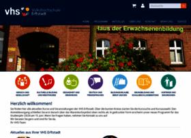 vhs-erftstadt.de