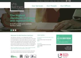 vhsfletchers.co.uk