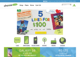 vi.choice-wireless.com