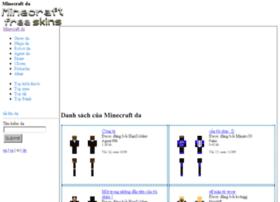 vi.minecraftfreeskins.com