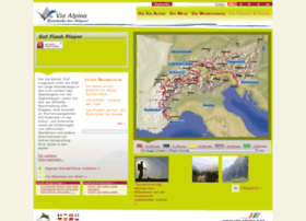 via-alpina.org