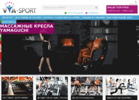 via-sport.ru