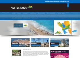 viabalkans.com