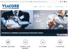 viacoretechnologies.com