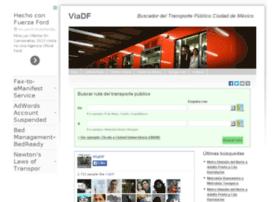 viadf.org