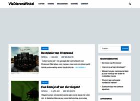 viadierenwinkel.nl