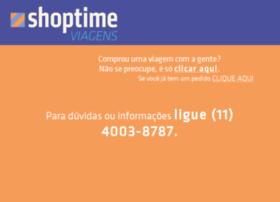 viagens.shoptime.com.br