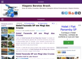 viagensbaratasbrasil.com.br