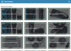 viahombre.com