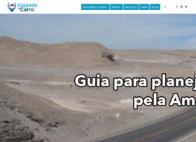 viajandodecarro.com.br