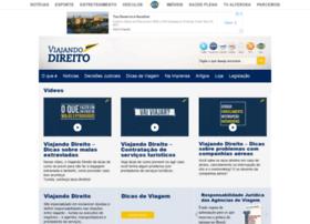 viajandodireito.com.br