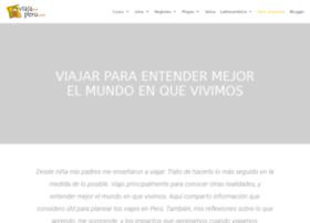 viajaporperu.com