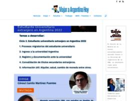 viajaraargentinahoy.com.ar