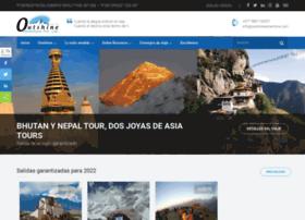 viajaranepal.com