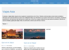 viajarasia.com