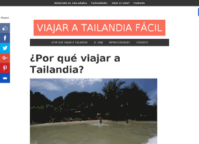viajaratailandiafacil.com
