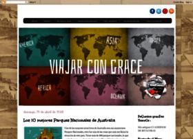 viajarcongrace.com