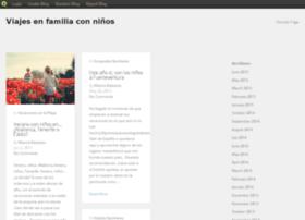 viajarconninos.blog.com